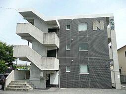 Nビル向陽館[2階]の外観