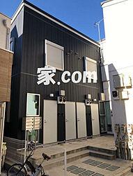 東中野駅 7.6万円