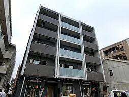山崎マンション15[3階]の外観