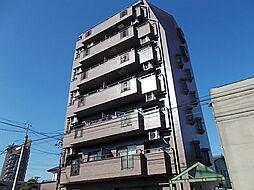 サンモーリエ[2階]の外観
