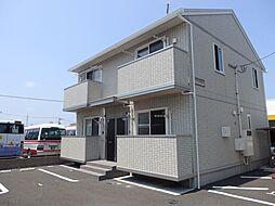 コールティ千賀の浦B[1階]の外観