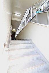 鹿児島県鹿児島市小松原1丁目の賃貸アパートの外観