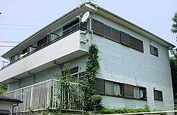 メゾン菅生台[102号室]の外観