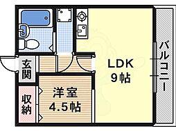 高鷲駅 4.0万円