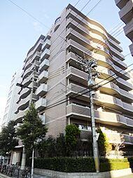 エミネンス新大阪[4階]の外観
