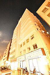 メゾンシャングリラ[9階]の外観