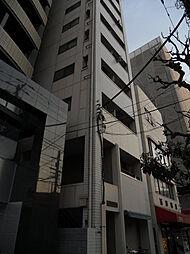 アワーズビル[3階]の外観