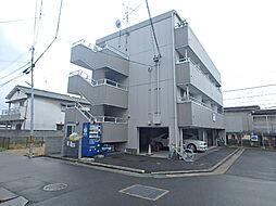 KBS駅前ハイツ[3階]の外観