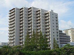佐鳴湖パークタウンサウス[11階]の外観