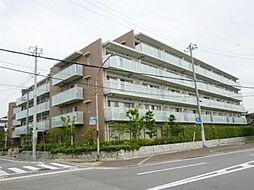 甲子園六石町ハイツ[2階]の外観