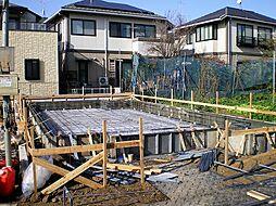 ブルーミングガーデン東村山久米川町全5棟 新築戸建 No.5