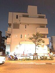 ノエル 新川崎[2階]の外観