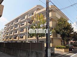 静岡県静岡市葵区二番町の賃貸マンションの外観