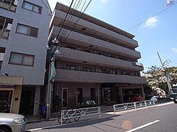 渋谷区幡ヶ谷3丁目