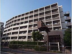 エコロジー都立大学レジデンス[4階]の外観