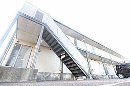 上萱の園[1階]の外観