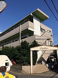 パースチャ五香 A棟[3階]の外観