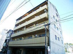 新堀ハイツIII[2階]の外観