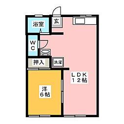 桑名駅 4.0万円