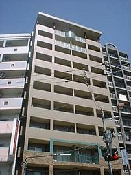 グランフォーレ六本松[8階]の外観