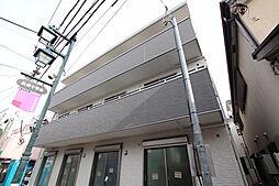 西武池袋線 東長崎駅 徒歩5分の賃貸アパート