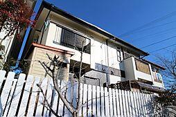 [一戸建] 兵庫県神戸市須磨区神の谷5丁目 の賃貸【/】の外観