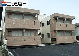 KU・RA・SO[2階]の外観