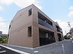 〜Apricot Village〜アプリコット ヴィレッジ[2階]の外観