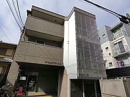 TOM yuフラット2[3階]の外観
