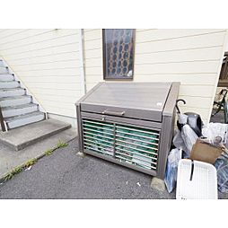 奈良県奈良市二条大路南3丁目の賃貸アパートの外観