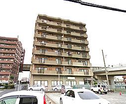 ペガソス熊谷[8階]の外観