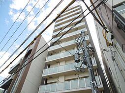 FDS WILL KOKHAMA (ウィルコハマ)[2階]の外観