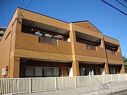 WING香久山A・B[1階]の外観