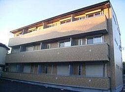 プランドール[1階]の外観