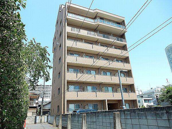 ル ヴァン ド ヴィラ 3階の賃貸【茨城県 / 水戸市】