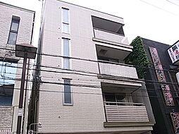 大阪府高槻市高槻町の賃貸マンションの画像