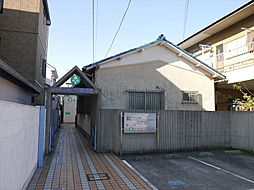 細田コーポ[202号室]の外観