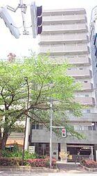 メインステージ中村橋[2階]の外観