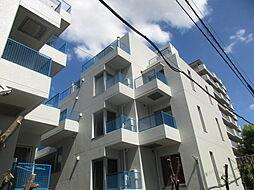 アメニティ東神戸1・2・4号棟[1-204号室]の外観