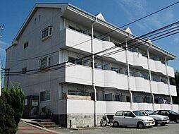 B−INハウス鳥栖[3階]の外観