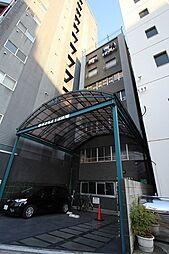 エオス竹屋町[703号室]の外観