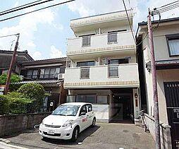京都府京都市伏見区向島中之町の賃貸マンションの外観