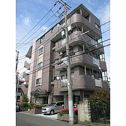 東京都葛飾区東堀切1丁目の賃貸マンションの外観