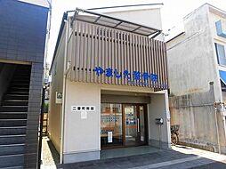 兵庫県西宮市甲子園二番町の賃貸アパートの外観