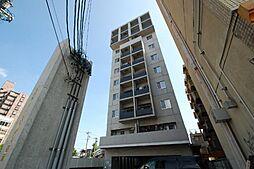 クロサスレジデンス徳川園[10階]の外観