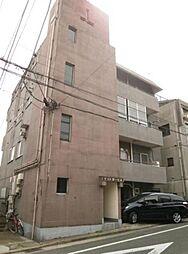 マコト第一ビル[3階]の外観