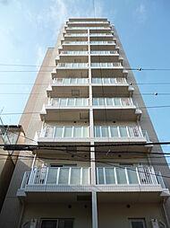 パークアクシス白金[10階]の外観