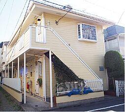 東急多摩川線 鵜の木駅 徒歩1分の賃貸マンション