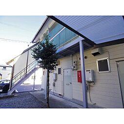 静岡県静岡市清水区船越東町の賃貸アパートの外観