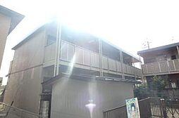 シティハイムホソカワA[203号室]の外観